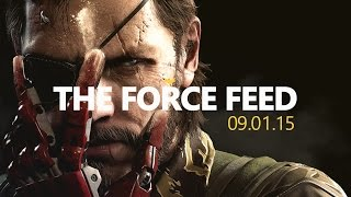 MGS5, Mad Max, Evolve, Deus Ex [The Force Feed]