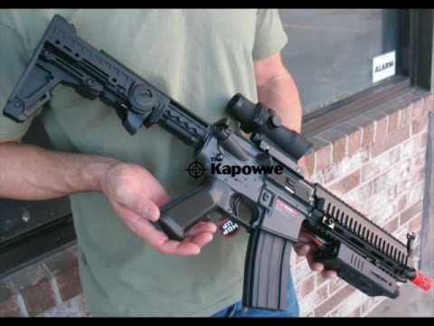 cool bb guns