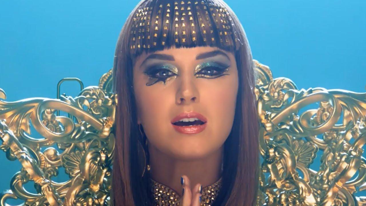 """Katy Perry """"Dark Horse"""" Video- WATCH! Twinkies, Hot Slaves ..."""