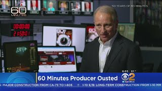 '60 Minutes' Executive Producer Jeff Fager Fired By CBS