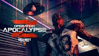 Call Of Duty®: Black Ops 4 —operation Apocalypse Z Trailer