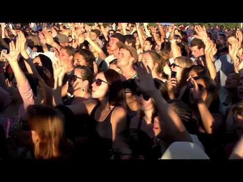 GLORY Santa Clarita 2018 Promo Video