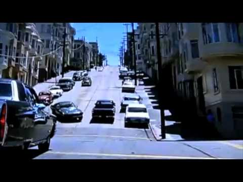 BULLITT - The Glitch Mob - Drive It Like You Stole It