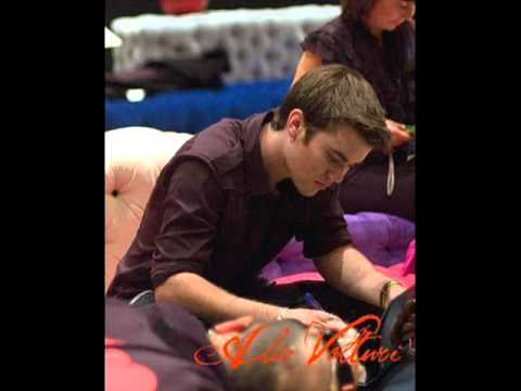 Cameron Bright  Alec Vulturi ♥