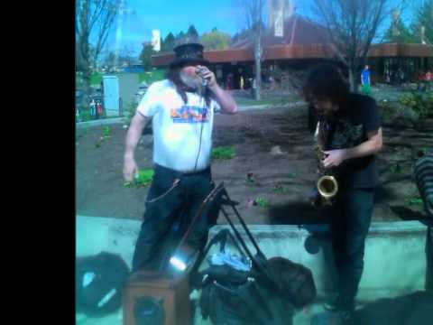 First Amendment infringement on Music in Riverfront Park Spokane
