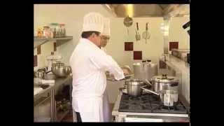 Các phương pháp nấu ăn cơ bản - rosa.edu.vn