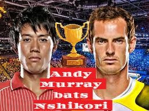 Nishikori beats Andy Murray US Open 2016 Nishikori reach to semis