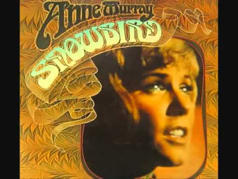 JUST ANOTHER WOMAN IN LOVE.... ANNE MURRAY - YouTube