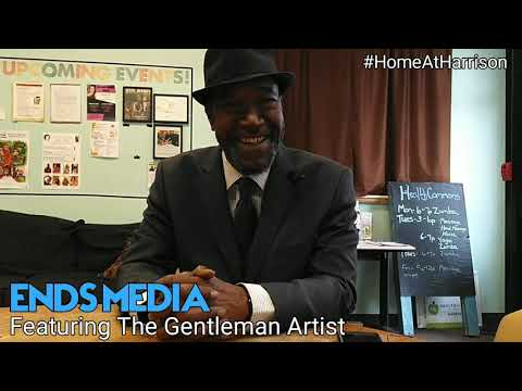 The Gentleman Artist talks living in North Minneapolis, gentrification, culture and more