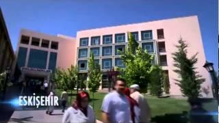 Ak Parti İcraatları Eskişehir 2014