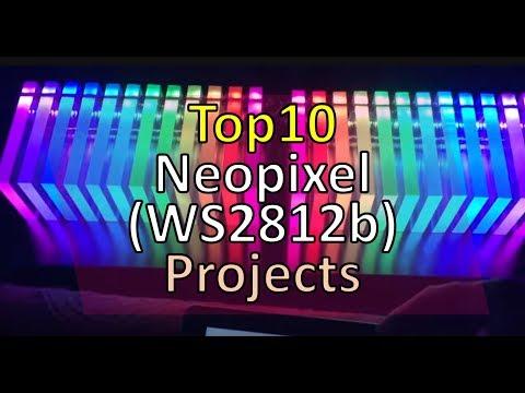 TOP 10 neopixel