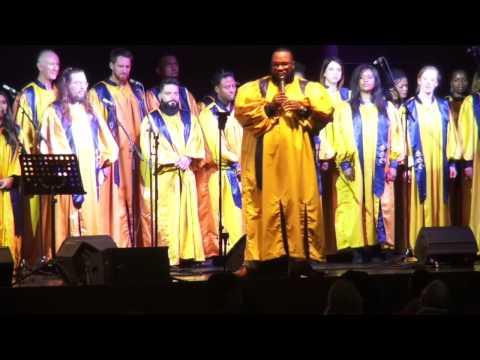 Journée Inter-églises - 5 février 2017  - SOVA Gospel Choir