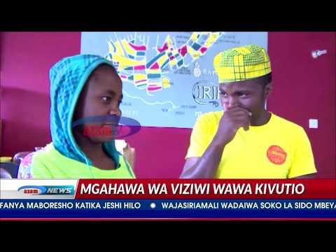 Azam TV- Mgahawa wa Viziwi wageuka kivutio Iringa