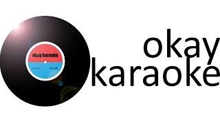 'Bleeding Love' Karaoke/Instrumental music in the style of Leona Lewis