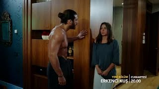 Erkenci Kuş cap 19 trailer 2 en Español