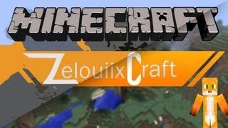 ZelouiixCraft | Saison 3 | Episode 10 - Niveau  30 !!!!