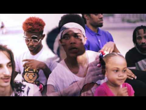 "T ROY JOHNSON ""BOOM"" OFFICIAL MUSIC VIDEO"