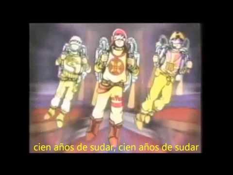 Sudamérica suda-Sexual democracia-subtitulado