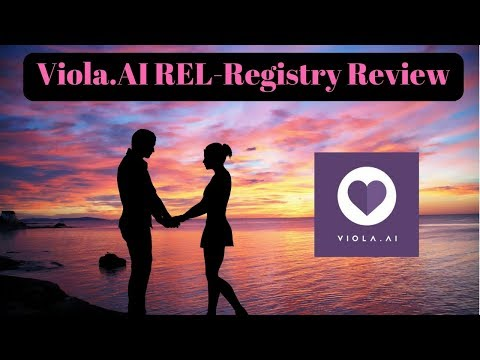 Viola.AI's REL-Registry Review by ISeeO Reviews