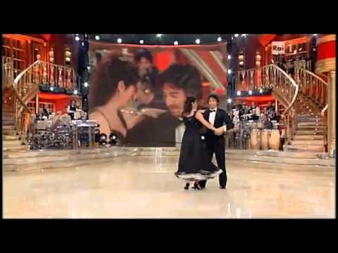 Download Samuel Peron & Barbara Capponi - Calipso - Ballando Con Le Stelle 2011o Con Le Stelle 2011