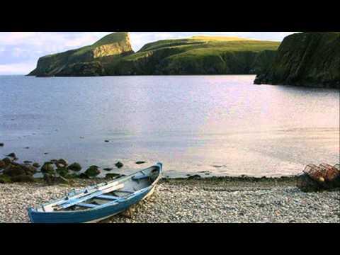 fair isle scotland map - YouTube