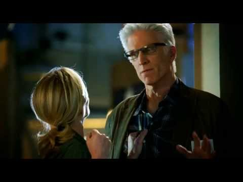 CSI Season 14 Intro