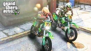 GTA 5 Roleplay | DOJ Live! - (CIV) Excite Bike