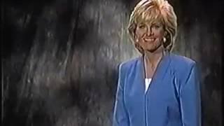 WJBK Detroit: 1993 Promo: The People of CBS & Eyewitness News