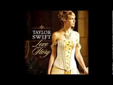 Taylor Swift- Love Story- ACOUSTIC