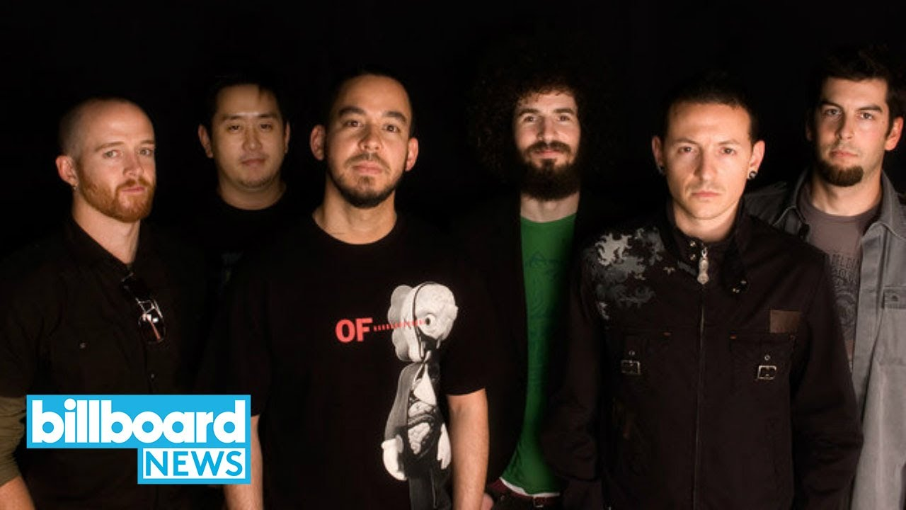 Fans share Linkin Park frontman Chester Bennington's anti-Trump ...