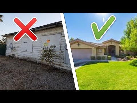 How To Find Good (And Avoid Bad) Neighborhoods In Henderson, NV