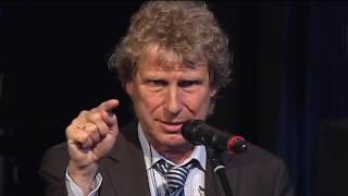 Unternehmerpreis 2016: Rede Prof. Dr. Bernd Raffelhüschen