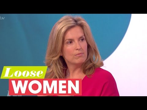 Penny Lancaster Opens Up About How PMS Effects Her Marriage  Loose Women