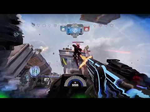 S+ SCORE GRADE 18-4 | LawBreakers PS4 UPLINK/MAMMOTH (BOSS LEAGUES)