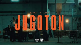 RASTA x DJ LINK - JUGOTON (OFFICIAL VIDEO)