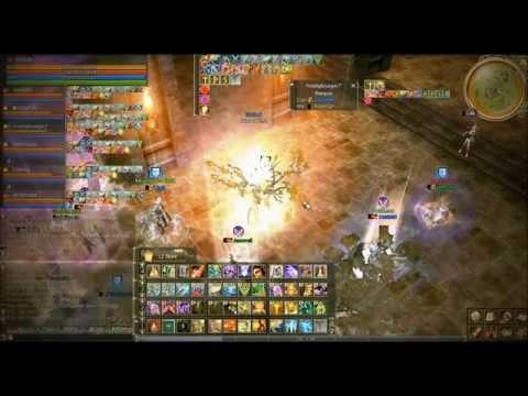 Lineage 2 official server bartz, 3/2/13, Gludio Siege- Covenant Defence,Aeore POV