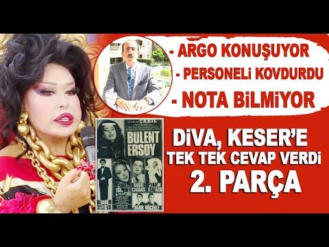 PROGRAM NEDEN KALDIRILDI? ARGONUN TİLLAHI ONDA!!! / Bülent Ersoy'dan Mustafa Kes