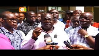 Watu kadhaa wameuliwa katika maeneo kadhaa