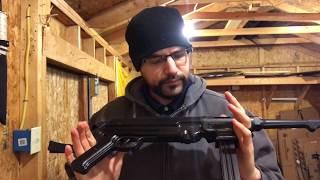 GSG MP40 P 9mm Maintenance