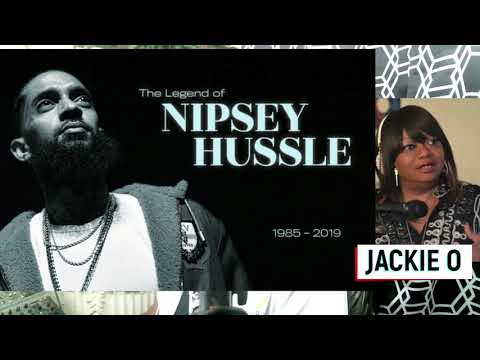 The Marathon Must Continue: Remembering Nipsey Hussle On The ...