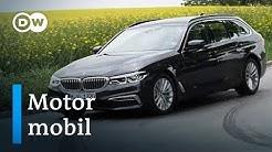 Lieblingskombi: BMW 530d | Motor mobil