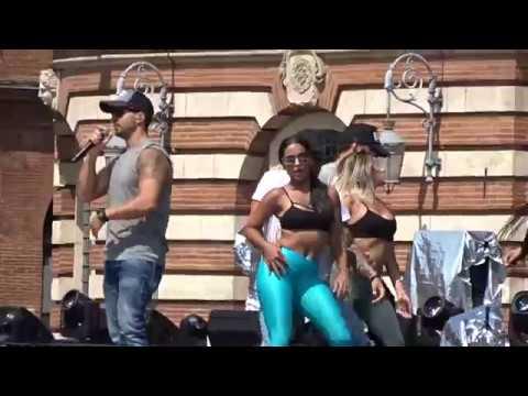 Luis Fonsi - Despacito (Balances Fête de la Musique 2017)