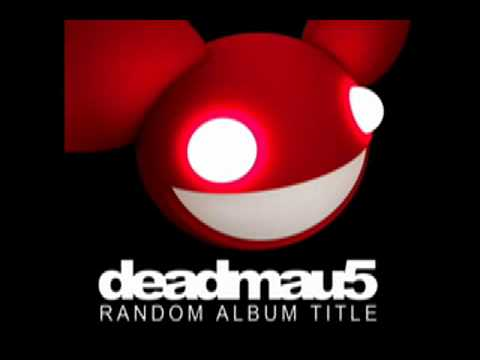 Deadmau5 ft.Kaskade - I Remember