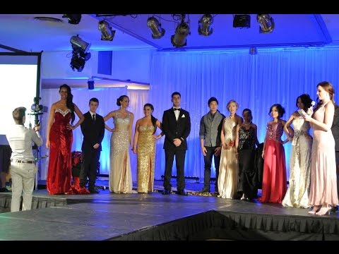 Ms & Mr Vancouver 2014 - Intro