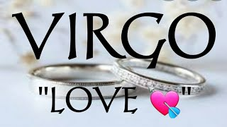 "VIRGO OCTOBER 2020 ""LOVE&…"