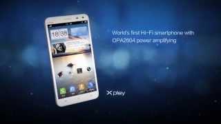 vivo - Pioneer of Hi-Fi  Music Smartphone