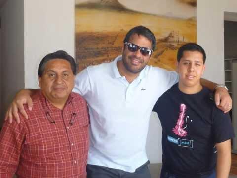 BUAP - Puebla de los Ángeles 2014