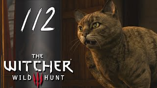 [The Great Escape] ► Let's Play The Witcher 3: Wild Hunt - Part 112