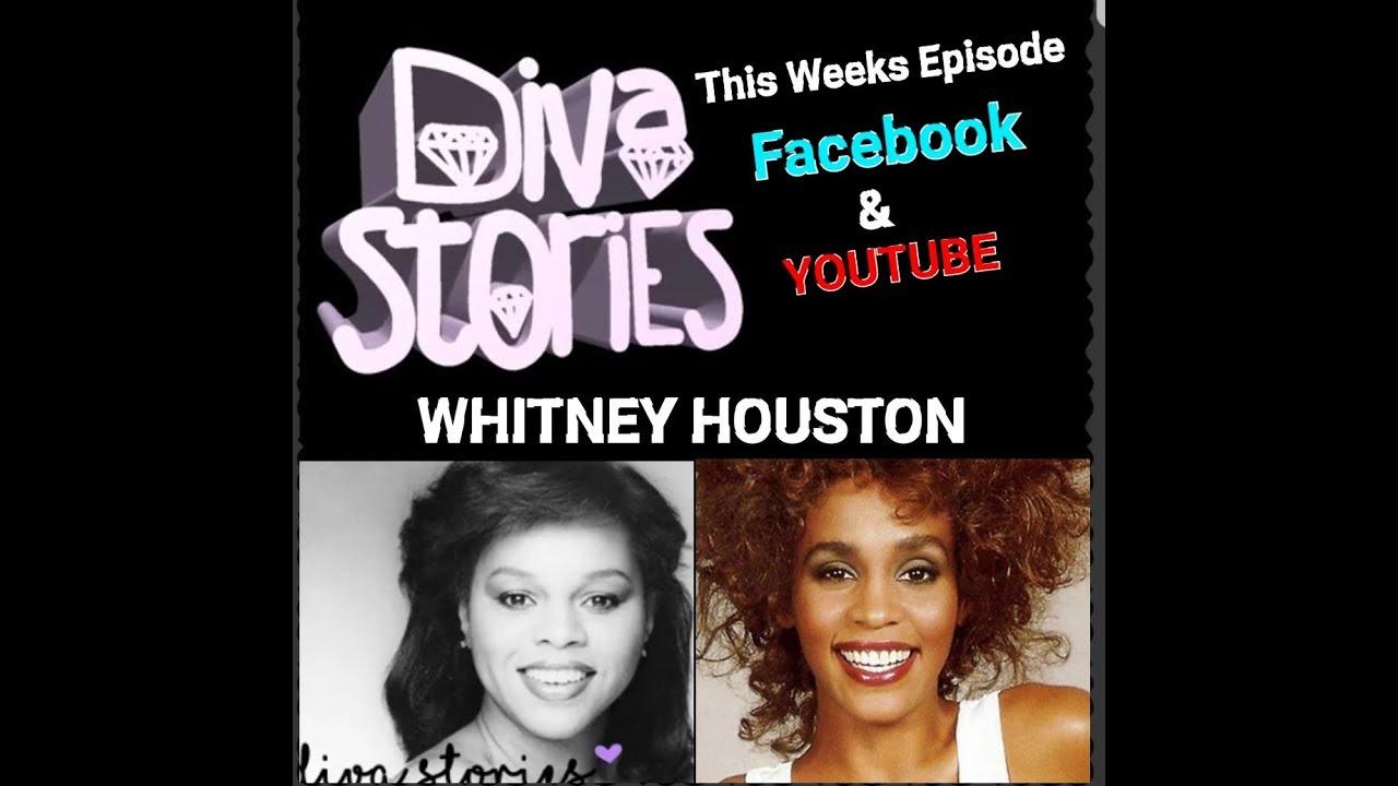 Download Deniece Williams' Diva Stories SEASON 2 Ep. 7 WHITNEY HOUSTON