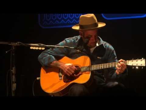 Ben Harper - Number Three - Grenoble 15 mai 2014